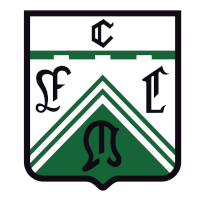 Ferro Carril Oeste (GP) - Logo