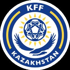 Kazakhstan - Logo