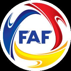 Andorra - Logo