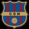 Csácsbozsok-Nemesapáti - Logo
