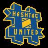 Hashtag United - Logo