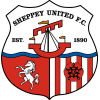 Sheppey United - Logo