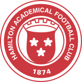 Hamilton Academical - Logo