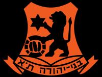 Bnei Yehuda - Logo