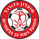 Hapoel Ramat Gan - Logo
