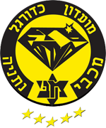 Maccabi Netanya - Logo