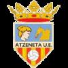 Atzeneta UE - Logo