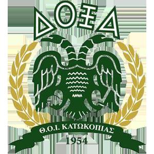 Doxa Katokopia - Logo