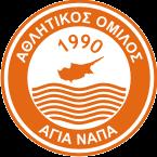 Ayia Napa - Logo