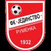 Jedinstvo Rumenka - Logo