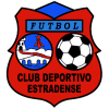 CD Estradense - Logo