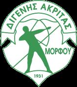 Digenis Morfou - Logo
