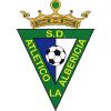 Atlético Albericia - Logo