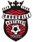 Churchill Brothers - Logo