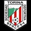 SD Torina - Logo