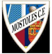 Móstoles CF - Logo