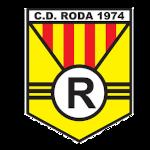CD Roda - Logo