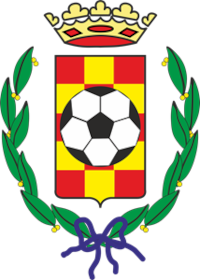 Atlético de Pinto - Logo