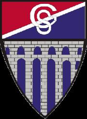 Gimnástica Seg. - Logo