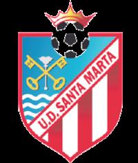 UD Santa Marta - Logo