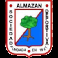 SD Almazán - Logo