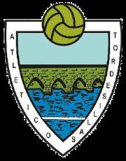 Atlético Tordesillas - Logo