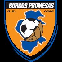 Burgos Promesas - Logo