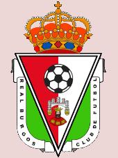Real Burgos CF - Logo