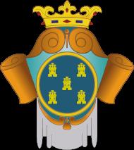 CD Peñaranda - Logo