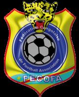 DR Congo - Logo