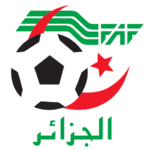 Algeria - Logo