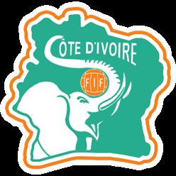 Ivory Coast - Logo