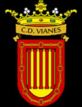 CA Vianés - Logo