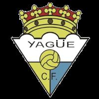 Yagüe CF - Logo
