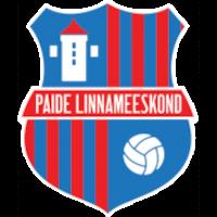 Paide II - Logo