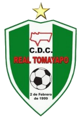 Real Tomayapo - Logo