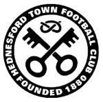 Hednesford Town - Logo