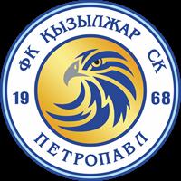 FK Kyzylzhar Youth - Logo
