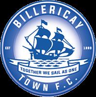 Billericay - Logo