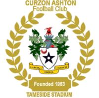 Curzon Ashton - Logo