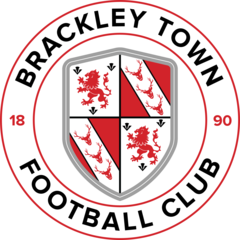 Brackley Town - Logo