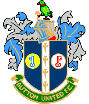 Sutton United - Logo