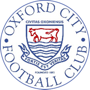 Oxford City - Logo