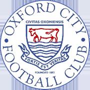 Oxford City - Logo
