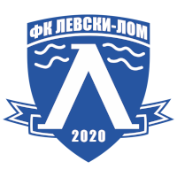 Levski 2020 Lom - Logo