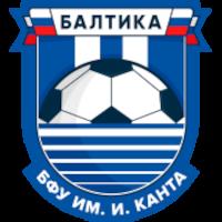 Baltika-BFU - Logo