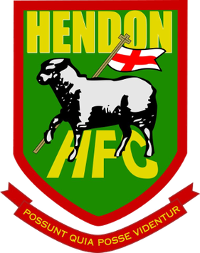Hendon FC - Logo