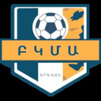 BKMA-2 Yerevan - Logo