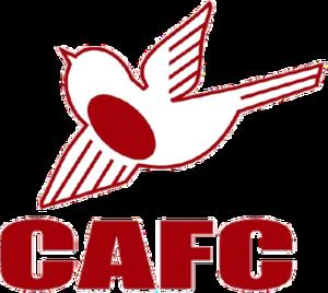 Carshalton - Logo
