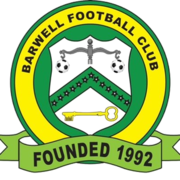 Barwell FC - Logo